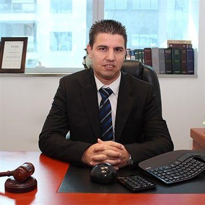 עורך דין עמירם מוראד