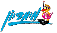 לוגו מימדיון המימדיון