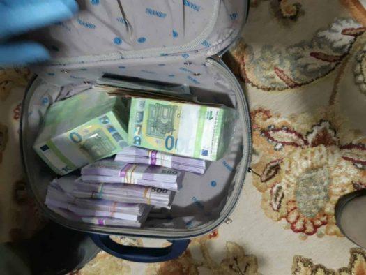 מיליוני שקלים נתפסו בצפון כסף