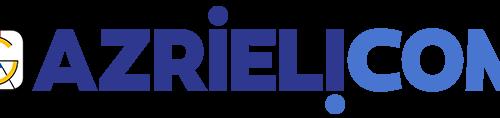 לוגו עזריאלי קום