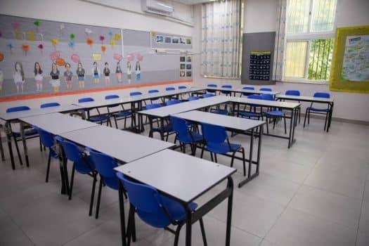 מערכת החינוך חוזרת (חלקית) ללימודים בגנים ובבתי הספר
