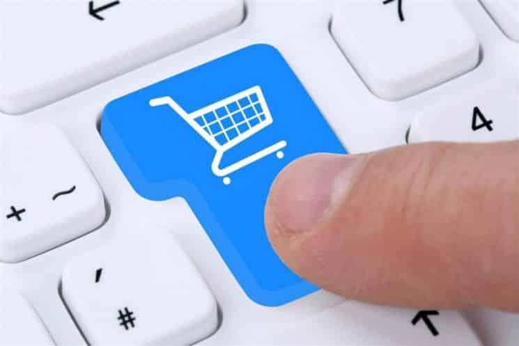 קניות אינטרנט ברשת פייסבוק