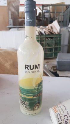 חשד: ייצרו ומכרו אלכוהול מזויף