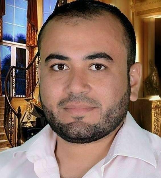 """פעיל חמאס, בלאל כרדי. צילום: שב""""כ"""
