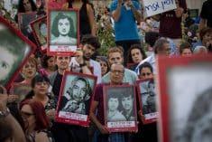 מחאה ילדי תימן חטופים