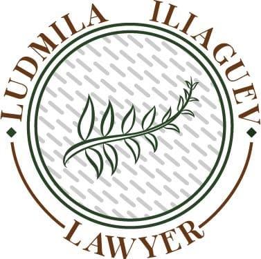 לודמילה איליאגויב לוגו