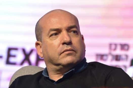 אייל ברקוביץ. צילום: פלאש 90