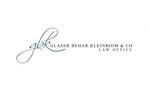 גיא קליינבוים לוגו