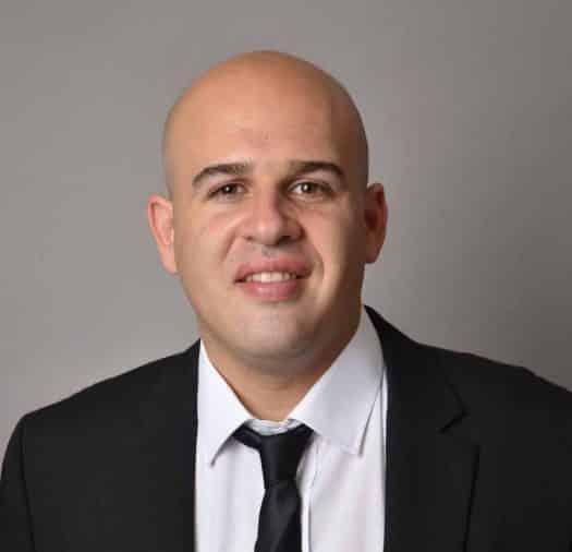 עורך דין אהוד רוכב