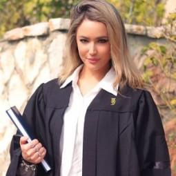 עורך דין קימברלי אלון