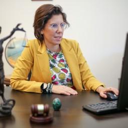 עורך דין מורן הראל