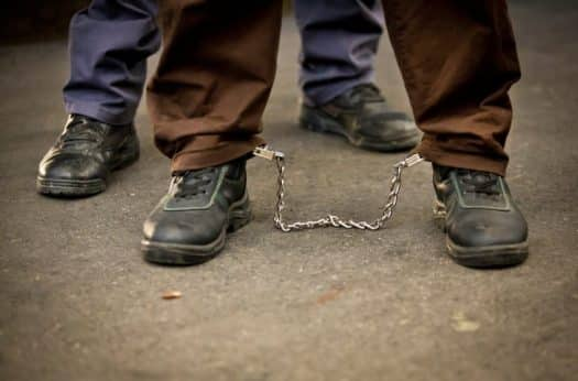 משמורת בקהילה במקום מאסר?