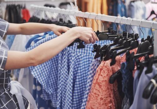 חנות בגדים מותגים