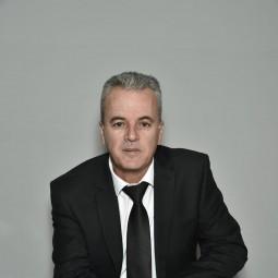 יגאל גבאי פרופיל
