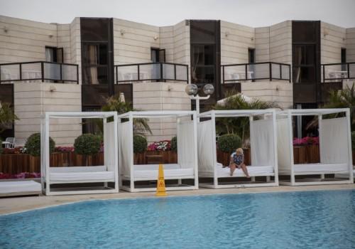 המלונות נותרו סגורים בתקופת הקורונה? ישרוטל תפצה
