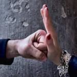 נאשם באלימות כלפי בת זוגו נשלח לתסקיר מעצר