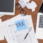 מס מסים החזרים מע