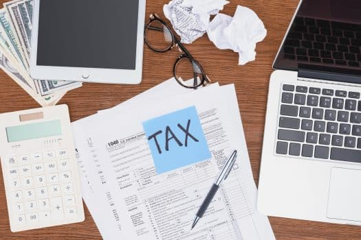 """מס מסים החזרים מע""""מ"""