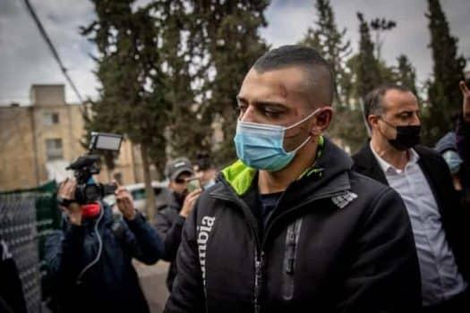 בן 17 נאשם בגרימת מותו ברשלנות של איתמר בן אבו