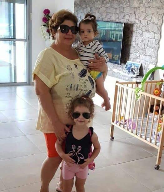 """עו""""ד גלי דנילוב: """"אישה חזקה היא זו שמצליחה לאזן בין הקריירה לילדים"""""""