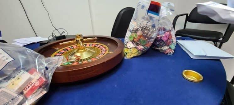 הימורים קזינו לא חוקי הימורים משחקי מזל רולטה