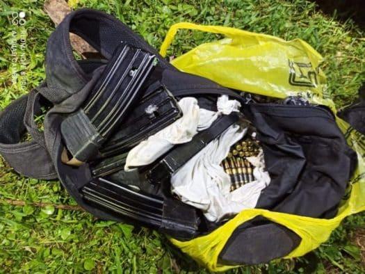 המשטרה עצרה חשודים בחטיפת הנשק מחייל אגוז – הנשק לא אותר