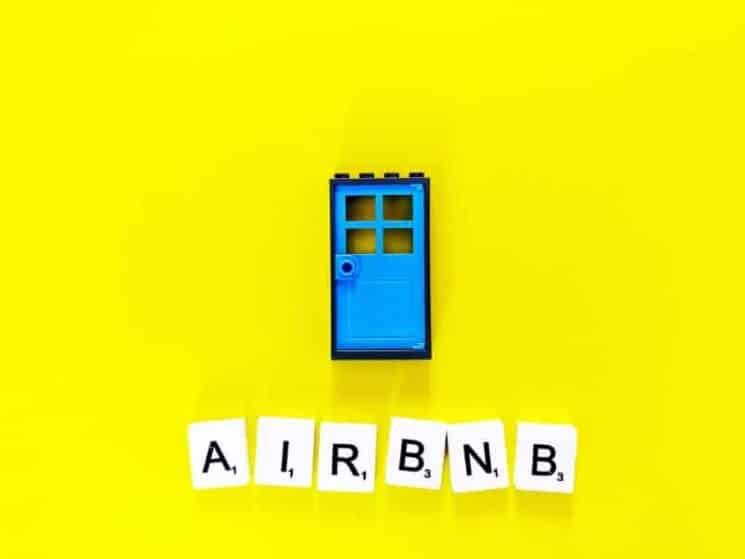 AIRBNB איירבנבי