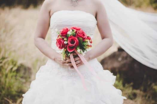 כלה חתונה נישואים נישואין טקס חתונה זר כלה