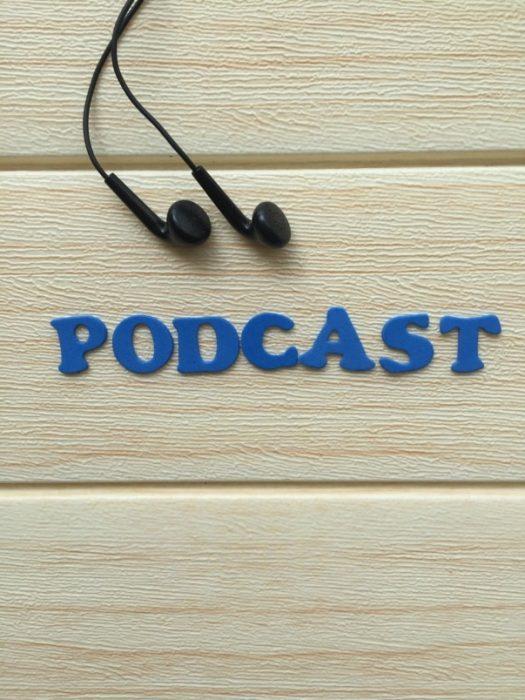 פודקאסט השכת שידור רדיו תוכנית אוזניות