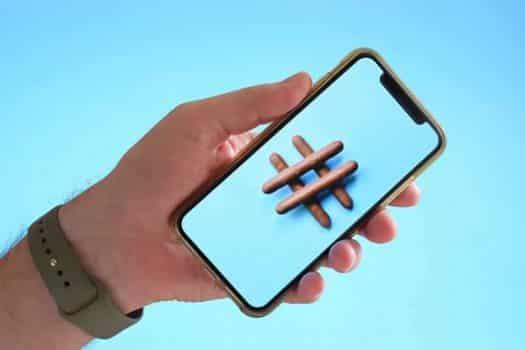 רשת חברתית רשתות חברתיות טלפון נייד