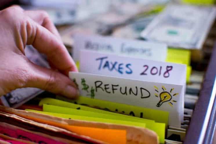 מסים החזרי מס עבירות מס מיסים
