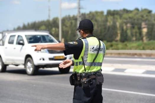 על הכוונת: עבירות מהירות ונהיגה שכרות