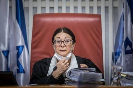 שופט המחוזי אברהם טל הביע עמדה באשר לתוצאות הליך ונפסל מלדון בערעור