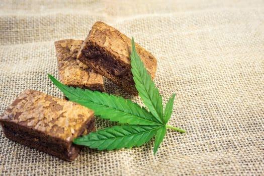 עוגיות חשיש קנאביס