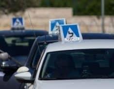 """המורה לנהיגה דרש נשיקה ואיים: """"אם תגלי לא תקבלי רישיון"""""""