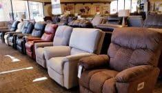 בעל חברת רהיטים מואשם בהעלמת מס