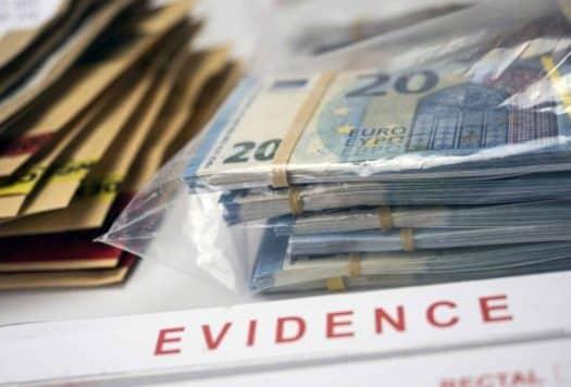 צ'יינג לא תיעד העברת מזומנים - הבעלים נחשד בהלבנת הון