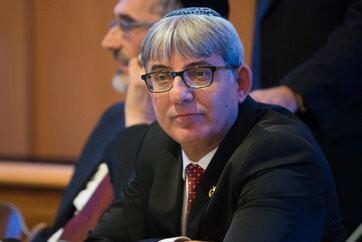 סגן ראש עיריית ירושלים לשעבר הואשם בלקיחת שוחד