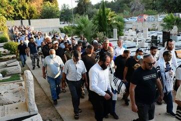 הלינץ' ביגאל יהושע - 7 נאשמים במעורבות ברצח