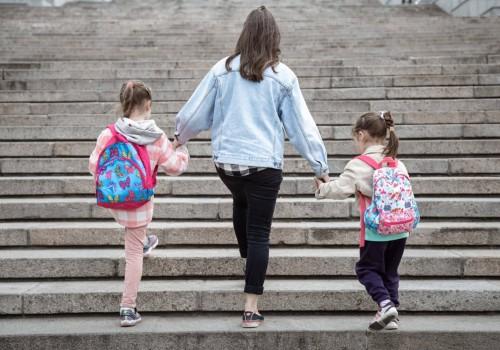 איך נבצע שיבוץ והעברה מחדש של ילדים בבתי ספר?