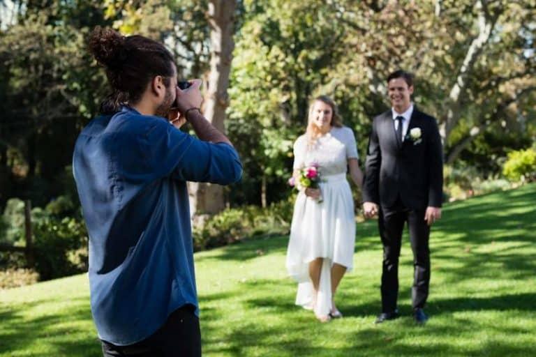 צלם החתונות גילה: החברה של הכלה 'מלכלכת' עליו ברשת
