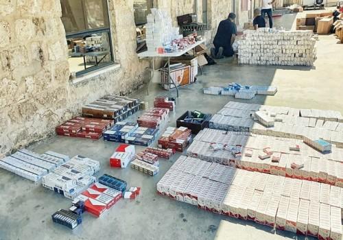 קניתם לאחרונה סיגריות בעיר העתיקה? יתכן והם מזויפות
