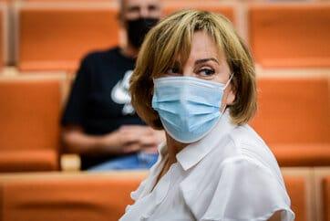 חתונה לבן ואז מאסר: פאינה קירשנבאום תיכנס לכלא ב-15 בדצמבר