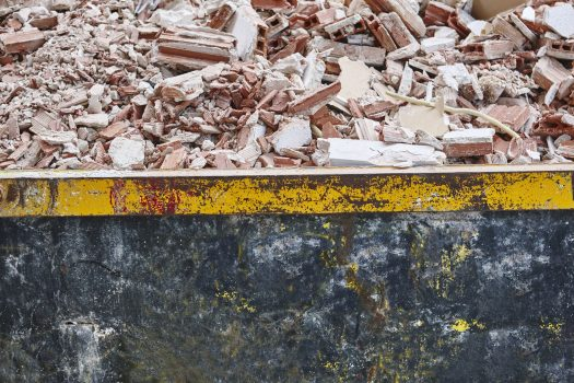 המחוזי: לא יאושר שימוש חריג לאתר פינוי הפסולת בגלילות
