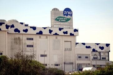 """ביה""""ד לעבודה: עובדי טרה יכולים להשבית זמנית את המפעל"""