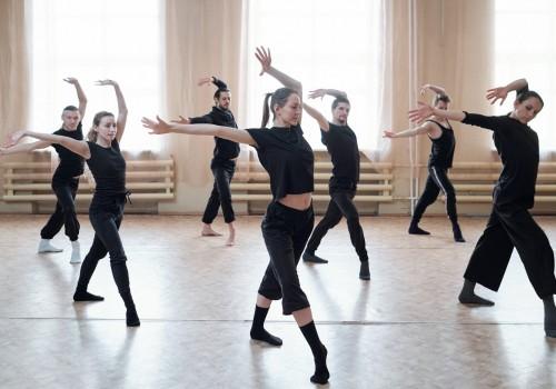 המכשול על רחבת הריקודים: נייר צלופן