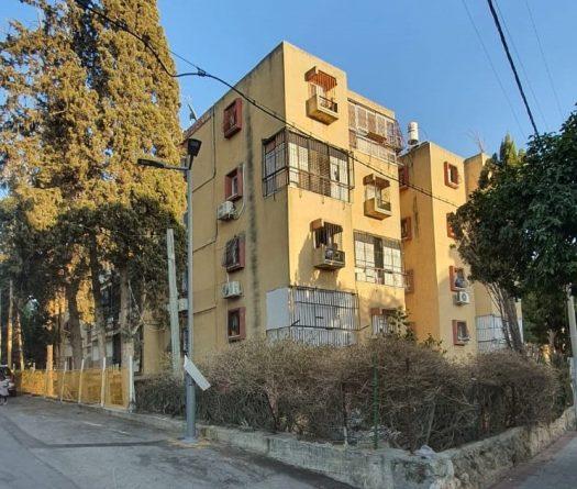 הבניין המסוכן ייהרס - העירייה תממן שכירות לחצי שנה
